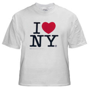 Your source for information about Milton Glaser and all things I Love NY, including t-shirts, hats, etc!